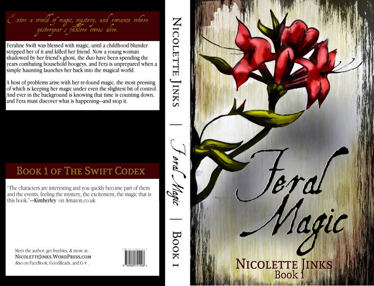The Start of Paperback Cover