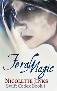 Feral Magic Cover